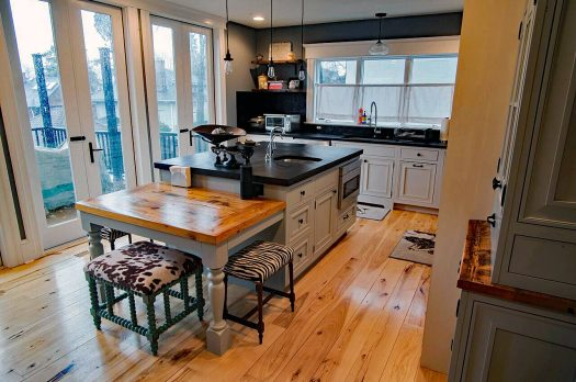 How to Hire a Contractor Part One: Ready for Your Kitchen Remodel?